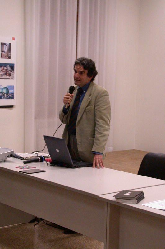L'intervento di Luca Zevi
